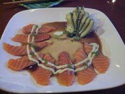 Singapore Restaurant & Sushi Bar