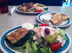 Romano's Greek Restaurant
