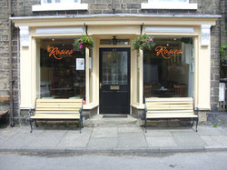 Rosie's Tea & Coffee Room