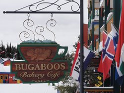 Bugaboos Bakery Cafe