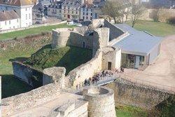 Chateau Guillaume le Conquerant