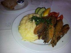 Muikkuravintola Sampo