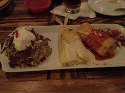 El Charro Cafe - Ventana