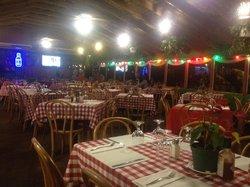 Campomar Hotel & Restaurant