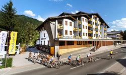 陶恩霍夫趣味運動、自行車和滑雪飯店