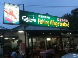 Fishing Village Seafood