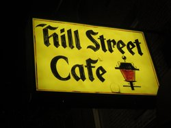 Hill Street Cafe