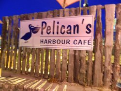 Pelican's Harbour Cafe