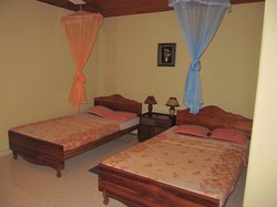 Rainforest Lodge Deniyaya