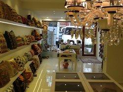Zakir Gallery