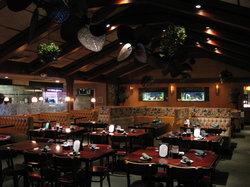 Tropical Acres Restaurant
