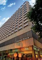 格拉瑞亚瑞福玛广场酒店