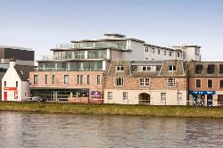 Premier Inn Inverness Centre (River Ness) Hotel