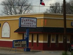 Paredes Family Restaurant