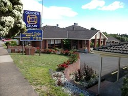 Ararat Colonial Lodge Motel
