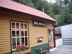 ‪Walhalla Goldfields Railway‬