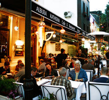Albura Kathisma Cafe & Restaurant