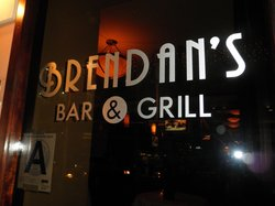 Brendan's Bar & Grill