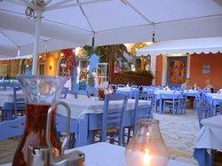 Restaurant Tassia