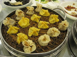 De Fa Chang Restaurant