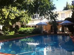 Summerwood Pool Area