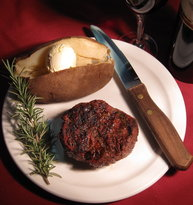 Mel's Steakhouse