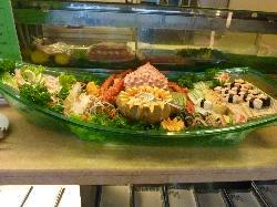 Saisaki Japanese Buffet Restaurant