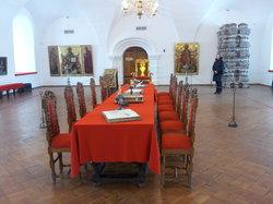 Kremlin de Súzdal