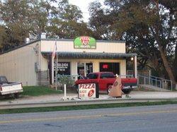 AJ's Pizza Shoppe