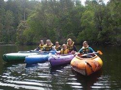 Pemberton Hiking and Canoeing