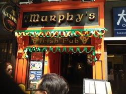 PJ Murphy's