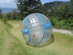 Rollerball Zorbing Phuket (Esferismo)