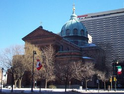 ‪Cathedral Basilica of Saints Peter and Paul‬