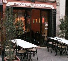 Bacco & C.ucina