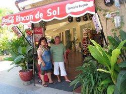 Rincon de Sol Tienda