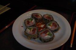 Kiku Japanese Fine Dining