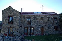 Casa Rural Estarrun