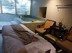 Mandara Spa at Outrigger Guam Resort