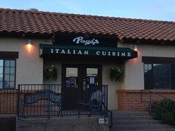 Pago's Pizzeria & Italian Cuisine