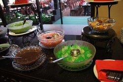 Tonle Sap Restaurant