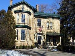 Stewart House Inn, Stratford, Ontario
