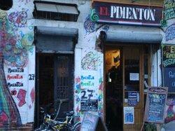 El Pimenton