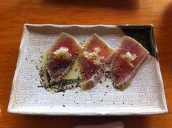 Toshiro's