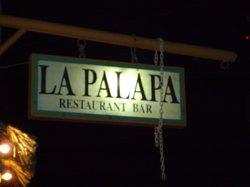 La Palapa Fine Eatery & Saloon