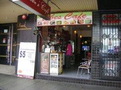 Vibe's Cafe