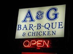 A & G Barbecue & Chicken