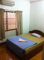 Boeung Takeo Guesthouse
