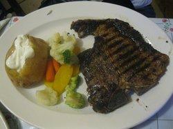 Alaska's Diner