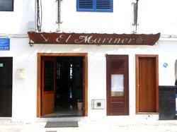 Restaurante El Marinero y la Muchacha