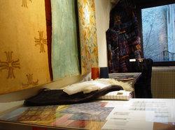 Maison des Arts Textiles & du Design